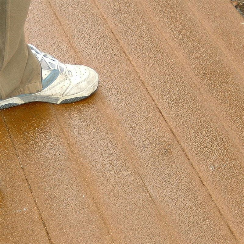 Anti Slip GRP Decking Boards