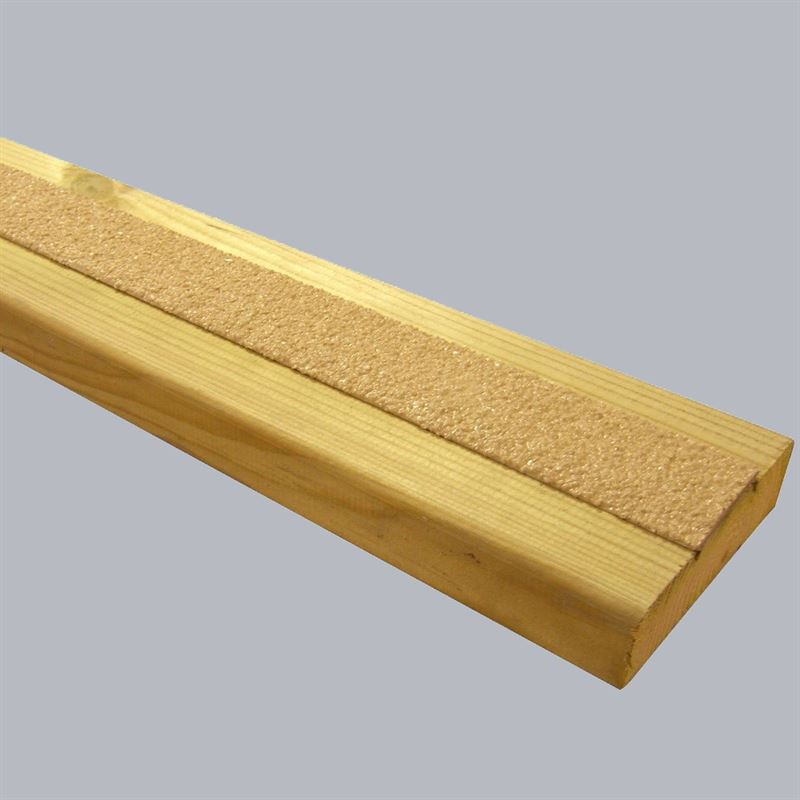 Anti Slip Heavy Duty GRP Decking Strips