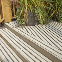 Anti Slip GRP Decking Strips