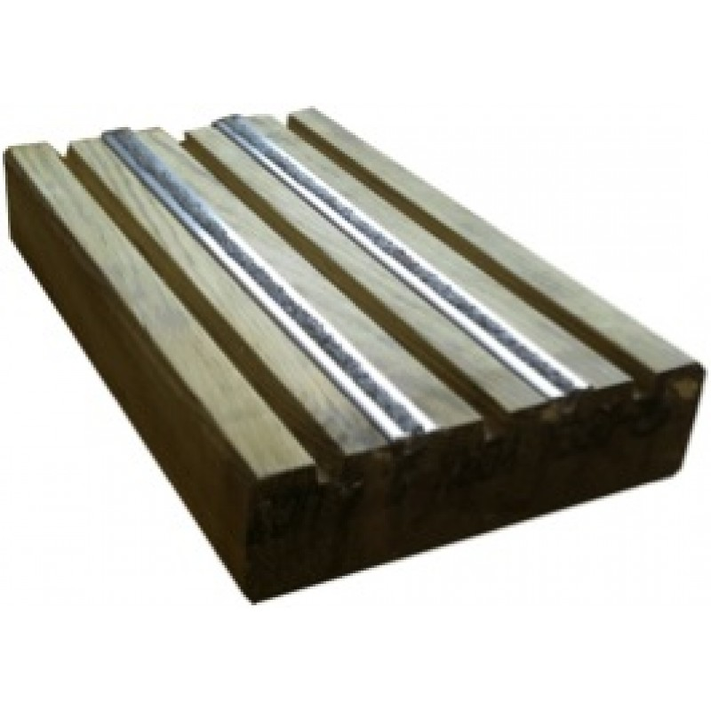 Retrofit Anti-Slip Decking Insert Strips
