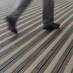 Anti Slip Heavy Duty GRP Decking Strips