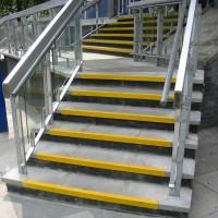 Heavy Duty GRP Anti Slip Stair Nosings