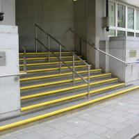 GRP Anti Slip Stair Nosing