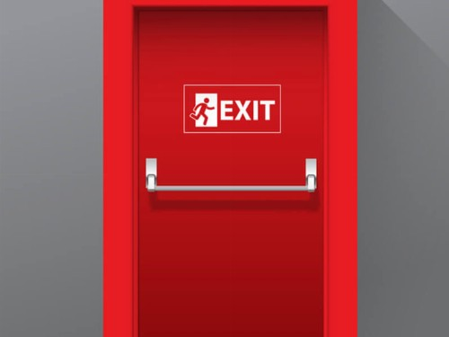 Fire Exit Safety - Everything You Need To Know
