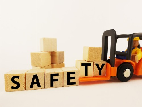 Warehouse Safety Procedures - What Applies to You?