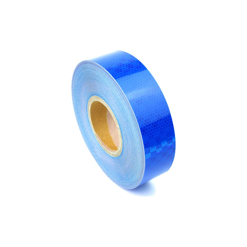 Reflective Microprismatic Tape