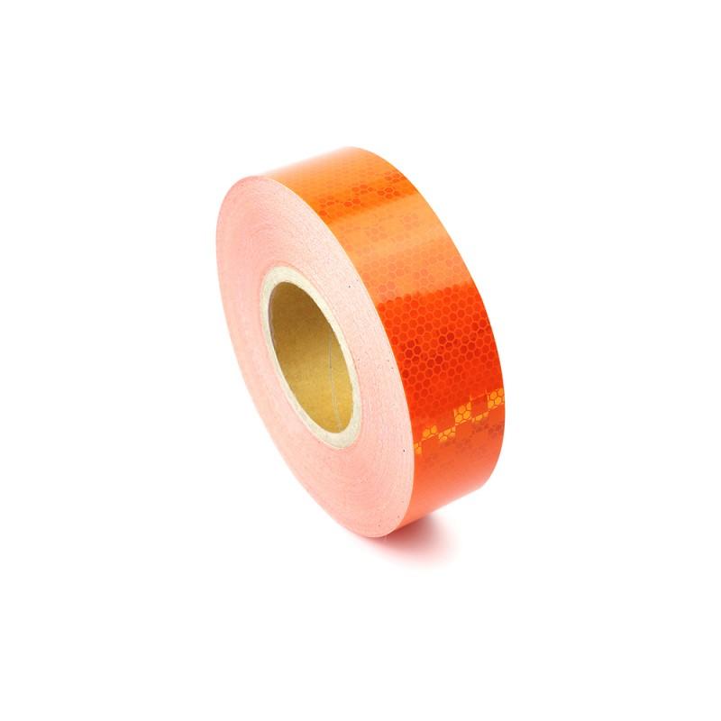 Reflective Microprismatic Tape