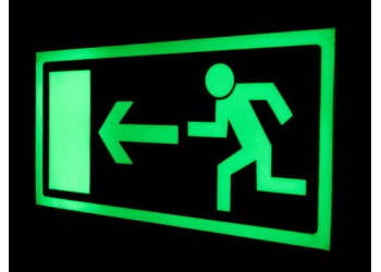How Does Glow-In-The-Dark Safety Marking Benefit Your Business?