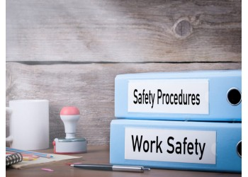 The 5 Best Ways To Manage Safety at Work