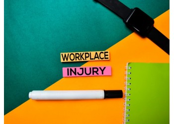 What Are The 5 Top Workplace Accidents?