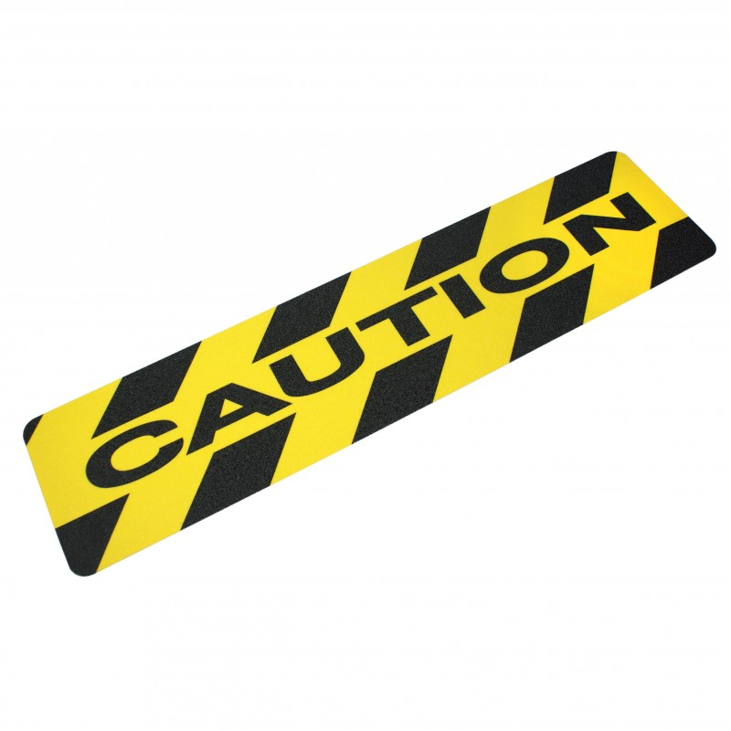 markagrip Printed Hazard Anti slip tape