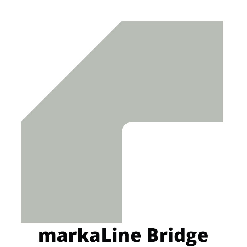 markaline Junctions, Joins & Corners