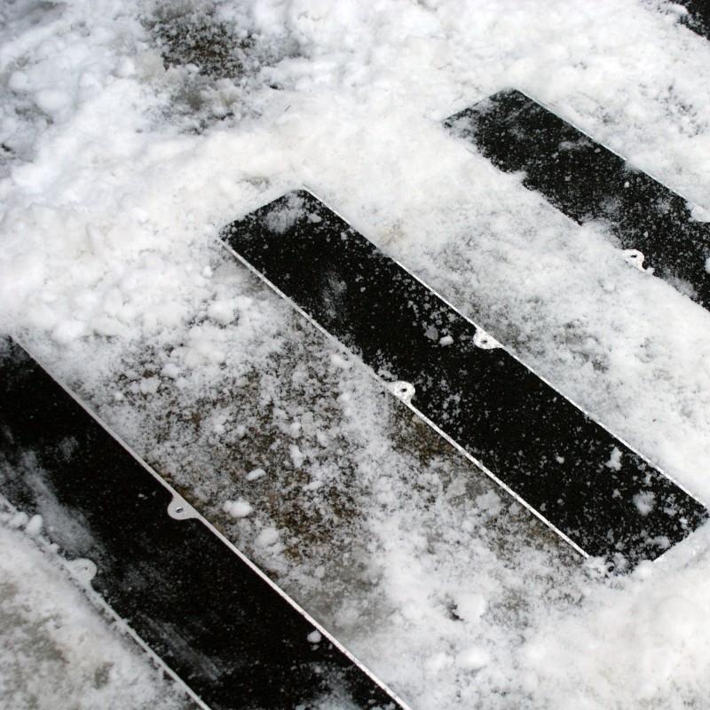 markagrip Anti-Slip Plate