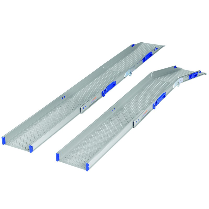 Ultraight Combi Channel Ramp