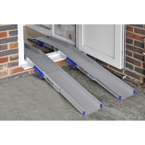 Ultraight Combi Channel Ramp