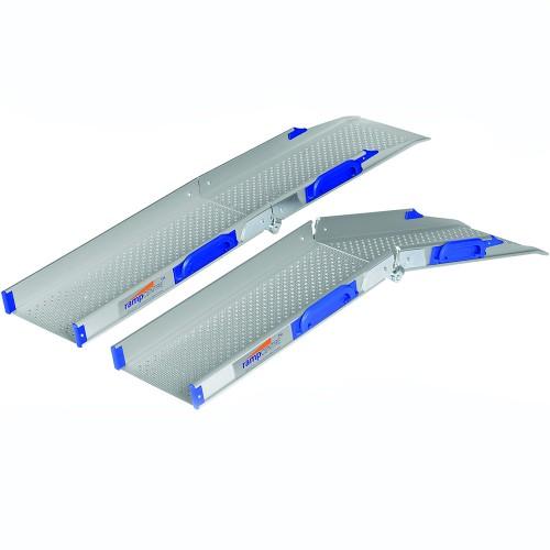 Ultralight Folding Channel Ramp