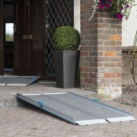 Aerolight Xtra Premium Folding Suitcase Ramp
